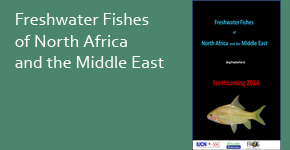 Freshwater Fishes of North Africa and the Middle East